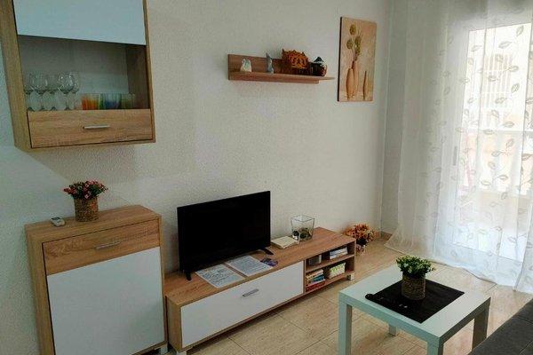 Casa en la Costa Playa del Cura - 4