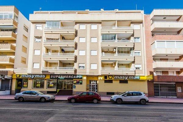 Casa en la Costa Playa del Cura - 5