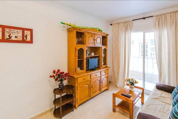 Casa en la Costa Playa del Cura - 9