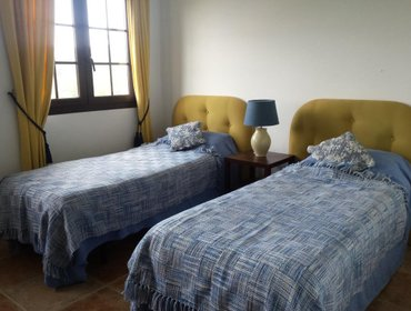 เกสต์เฮ้าส์ Villa Pantanal in Golf Costa Brava