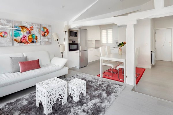 Zuria Apartment by FeelFree Rentals - фото 3