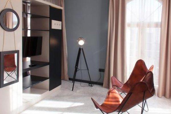 Apartamentos Nono - фото 16