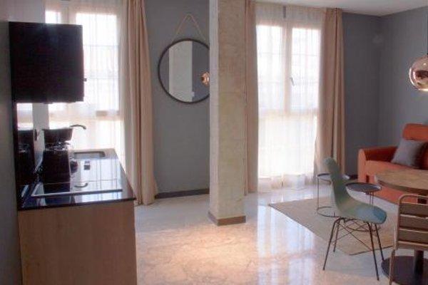 Apartamentos Nono - фото 18