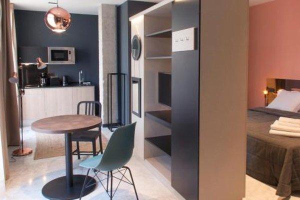 Apartamentos Nono - фото 5