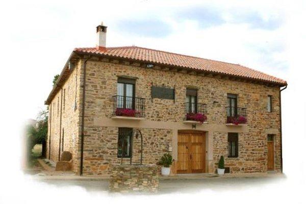 Casa Rural El Habanero - фото 50