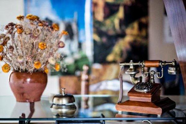 Casa Rural El Habanero - фото 12