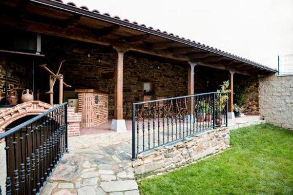 Casa Rural El Habanero - фото 15