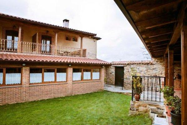 Casa Rural El Habanero - фото 17