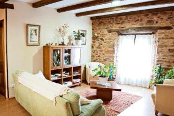 Casa Rural El Habanero - фото 22