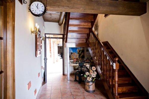 Casa Rural El Habanero - фото 4
