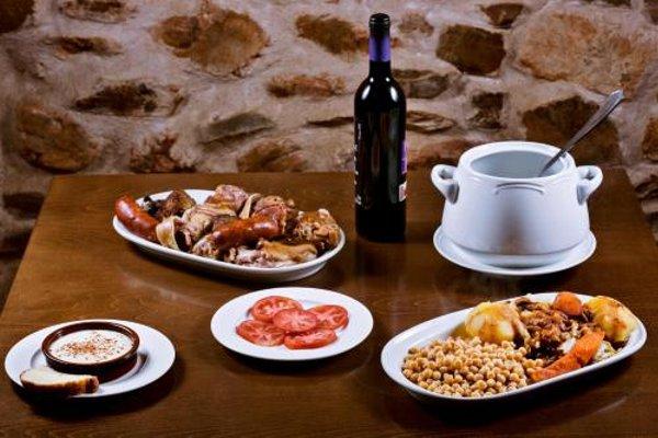 Casa Rural El Habanero - фото 7
