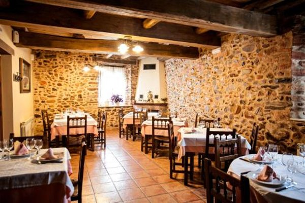 Casa Rural El Habanero - фото 8