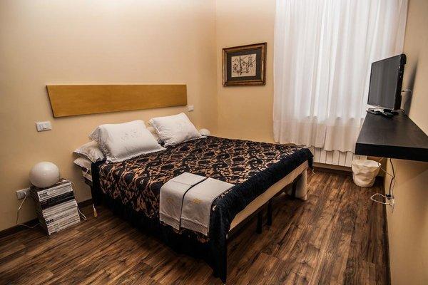 Отель типа «постель и завтрак» - фото 33