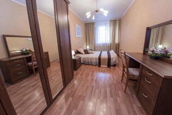 Хоум Отель Уфа на Мингажева - фото 12