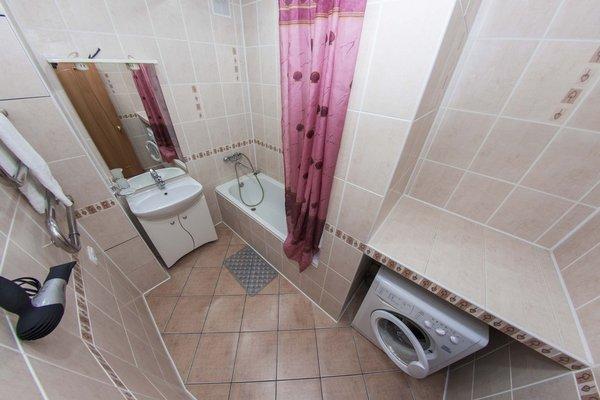 Хоум Отель Уфа на Мингажева - фото 3