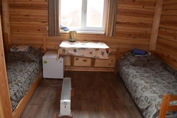 База Отдыха Байкальская Усадьба - фото 38