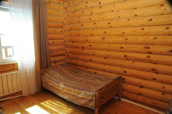 База Отдыха Байкальская Усадьба - фото 10