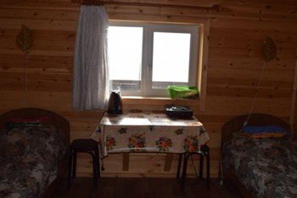 База Отдыха Байкальская Усадьба - фото 15