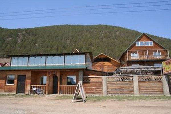 База Отдыха Байкальская Усадьба - фото 20