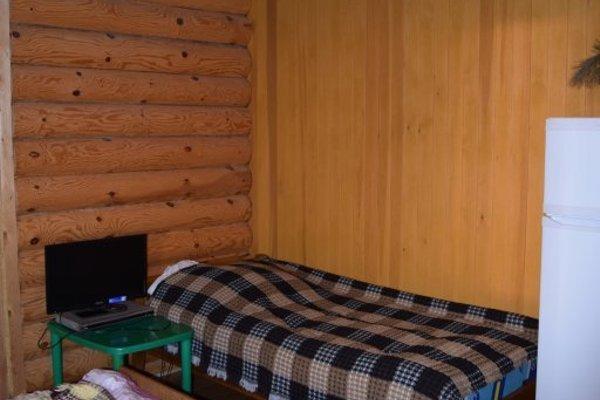 База Отдыха Байкальская Усадьба - фото 4