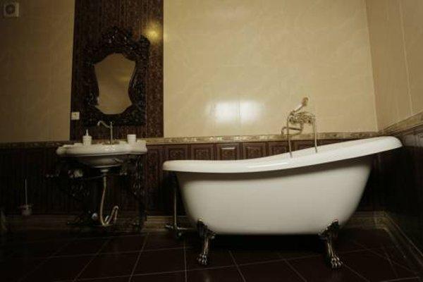 Guest Castle Hotel - photo 10