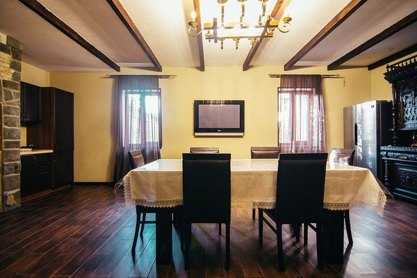 Guest Castle Hotel - photo 11