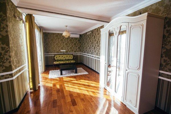 Guest Castle Hotel - photo 18