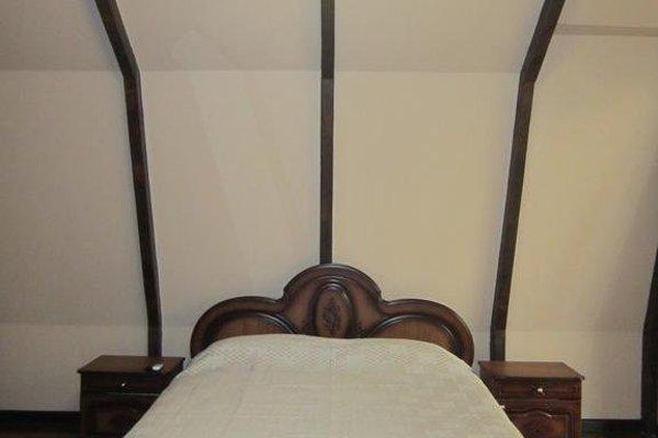 Guest Castle Hotel - photo 4