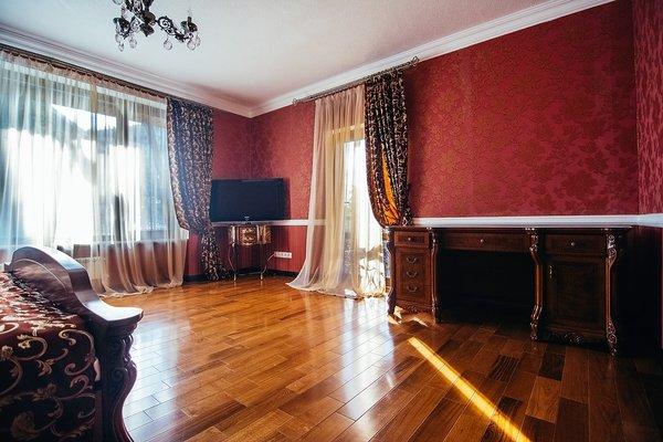 Guest Castle Hotel - photo 5