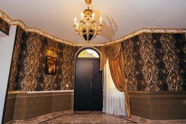 Guest Castle Hotel - photo 6