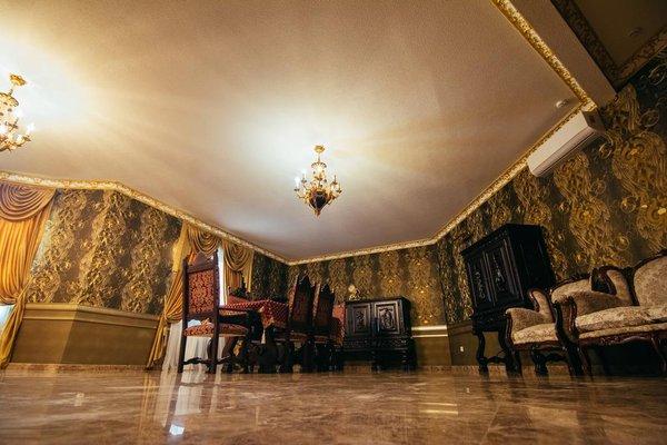Guest Castle Hotel - photo 7