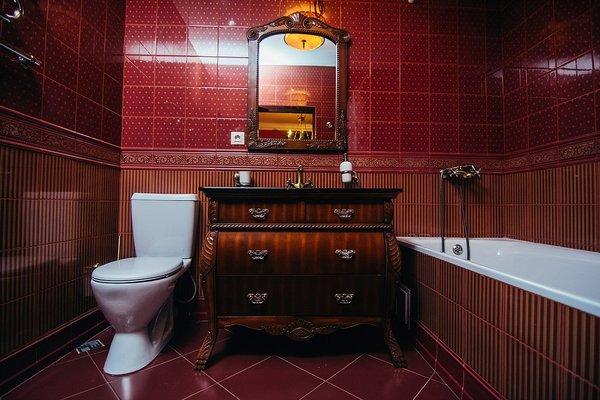 Guest Castle Hotel - photo 9