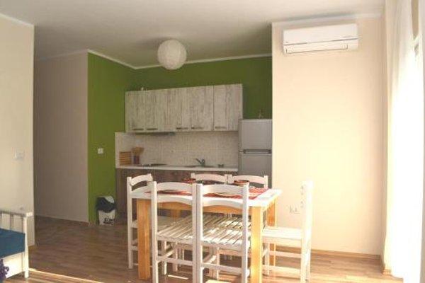 Rezidenca Kalter Durres - 14