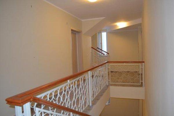 Rezidenca Kalter Durres - 15