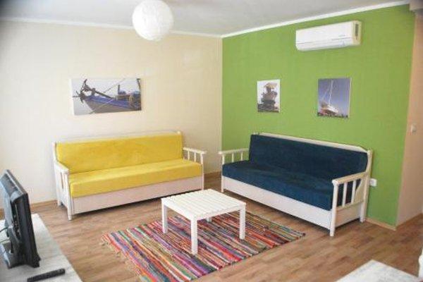 Rezidenca Kalter Durres - 6