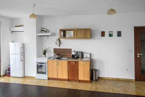 Flora Apartment Centrum - 13