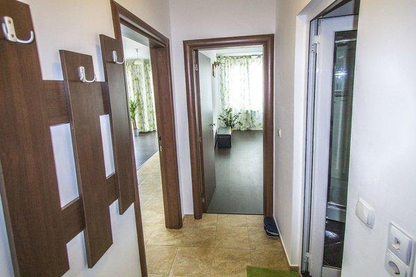 Flora Apartment Centrum - 14