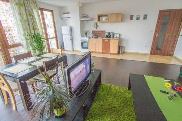 Flora Apartment Centrum - 15