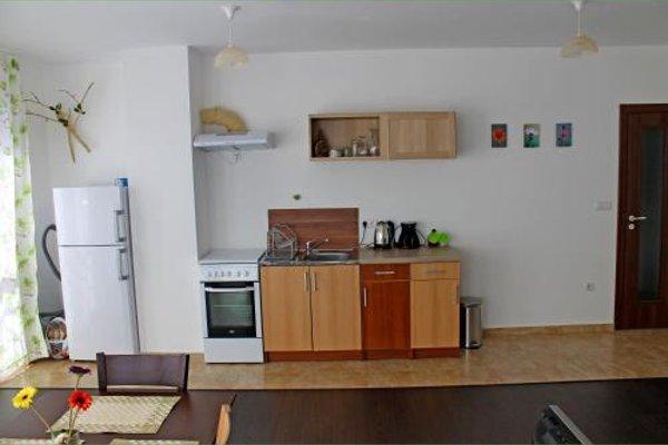 Flora Apartment Centrum - 16