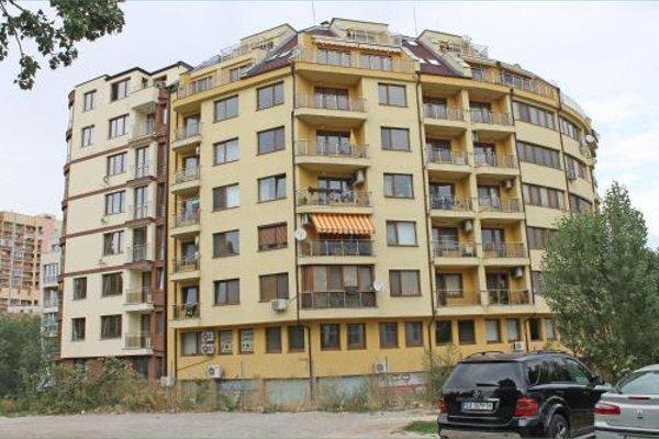 Flora Apartment Centrum - 22