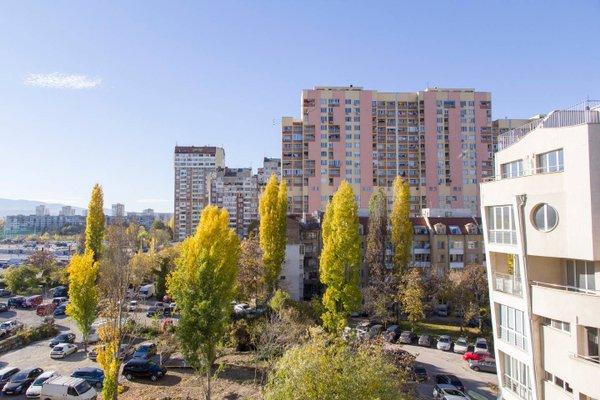 Flora Apartment Centrum - 23