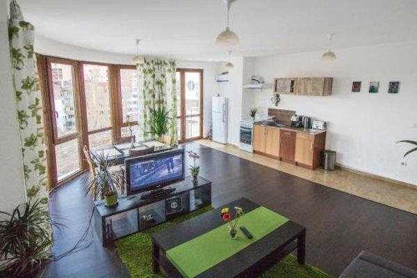 Flora Apartment Centrum - 3