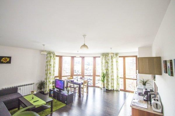 Flora Apartment Centrum - 4