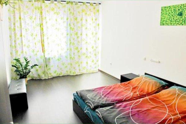 Flora Apartment Centrum - 5
