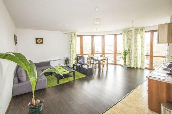 Flora Apartment Centrum - 7
