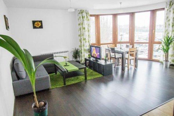 Flora Apartment Centrum - 8