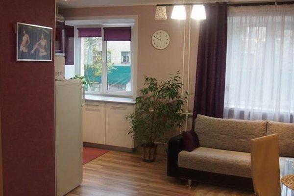Apartment Lenin - фото 25