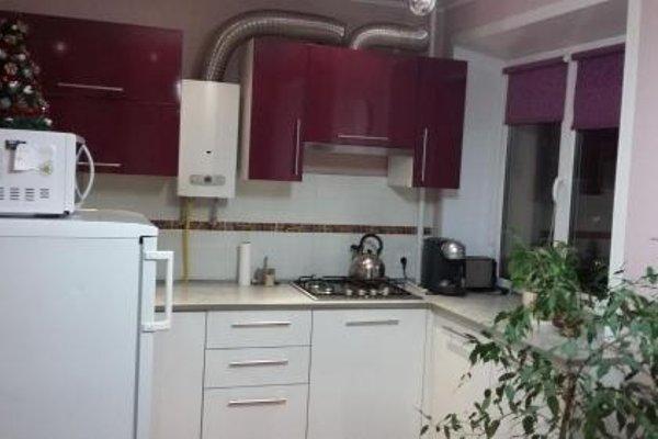 Apartment Lenin - фото 16