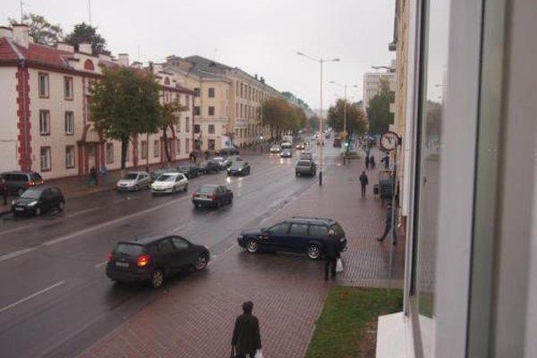 Apartment Lenin - фото 7