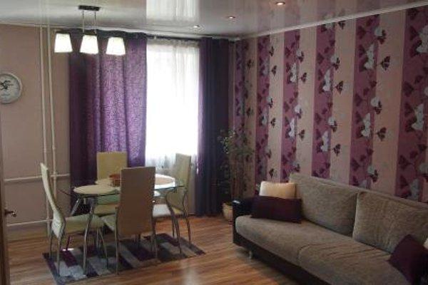 Apartment Lenin - фото 8